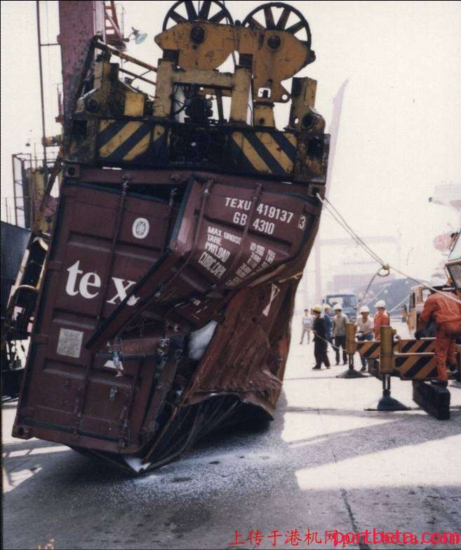港口近期安全事故案例收集-港口技术安全网