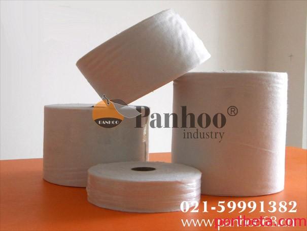 """PANHOO""""钢护宝""""编织型聚酯布-港口技术安全网"""