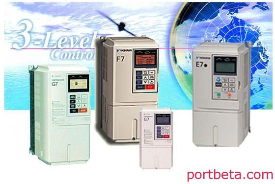 学习心得:安川变频器的控制方法-港口技术安全网