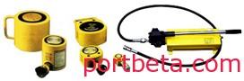 STB手动液压千斤顶产品简介及使用方法-港口技术安全网