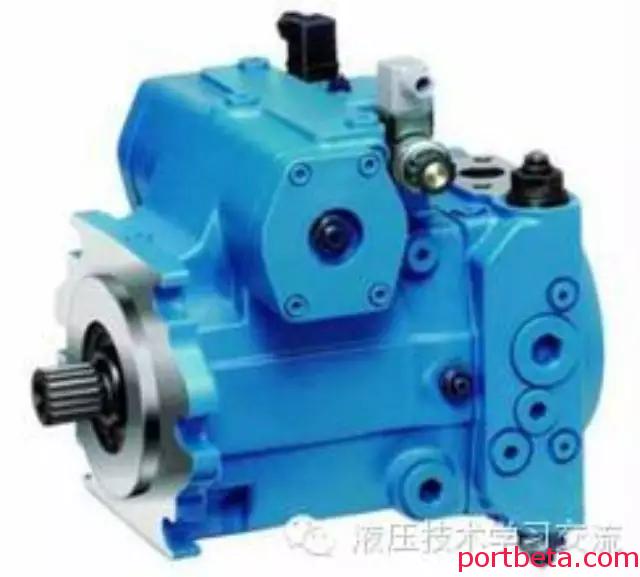 11条液压泵使用的注意事项-港口技术安全网