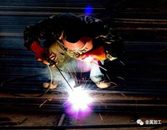 月薪过万的老焊工总结出的电焊口诀 一般人我不告诉他-港口技术安全网