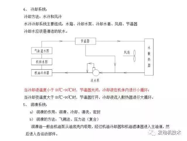 收集的一例《柴油发电机组》培训资料资料-港口技术安全网