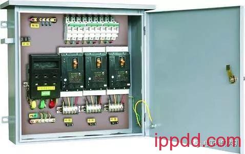 配电箱及开关箱施工安装要点总结-港口技术安全网