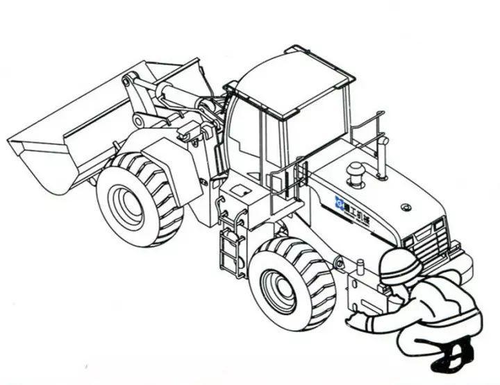 发动机蓄电池崩溃前的七大征兆!-港口技术安全网