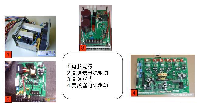 涨知识 | 从元器件-开关电源-变频器培训资料-港口技术安全网