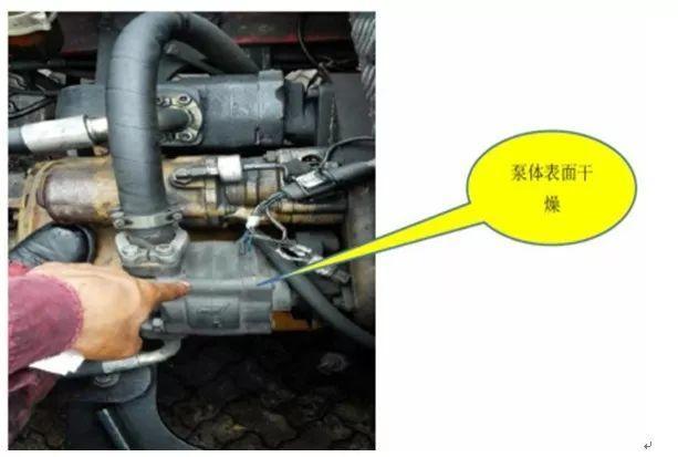卡尔玛DCT80堆高机全车液压无动作的检修排查分享-港口技术安全网