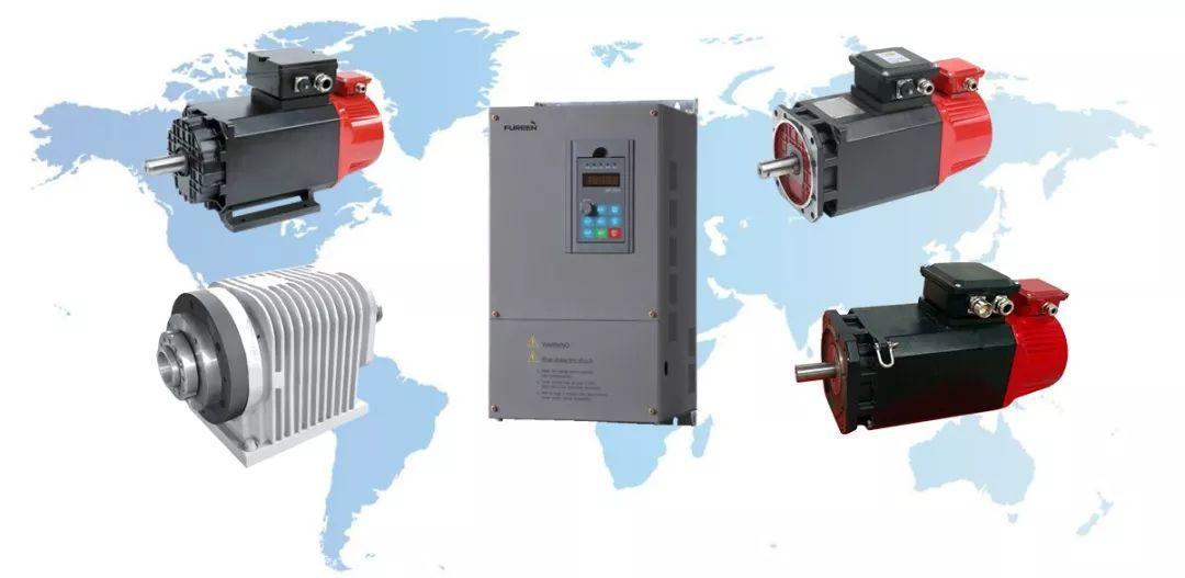 港口电气|变频器与电机怎么才能更好配合?-港口技术安全网