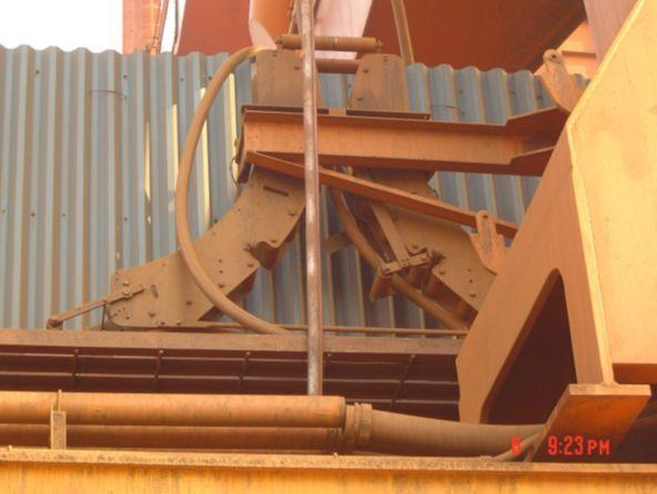 论文 磁滞式电缆卷盘驱动装置故障分析-港口技术安全网