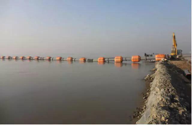论文|大面积淤泥质土吹填施工工艺优化-港口技术安全网