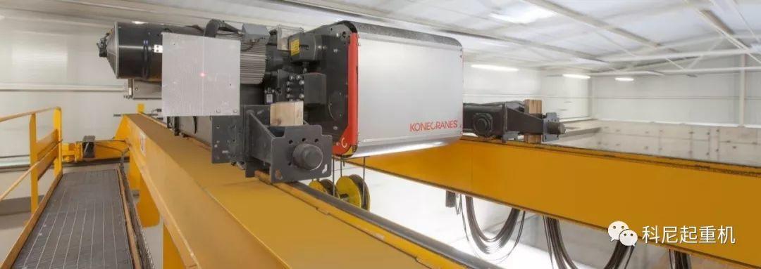 一般起重机过载保护装置如何工作?-港口技术安全网
