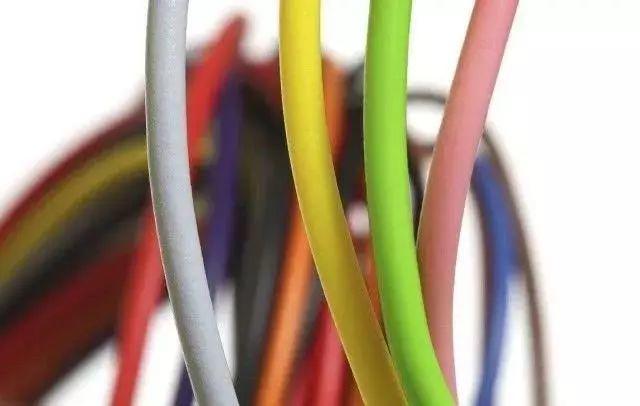 供电系统中各种线的含义-港口技术安全网
