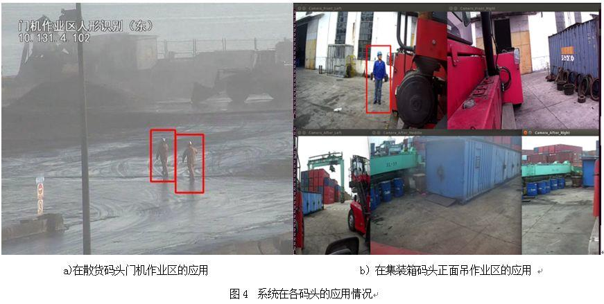 论文|港口无人区人形入侵智能识别报警系统-港口技术安全网