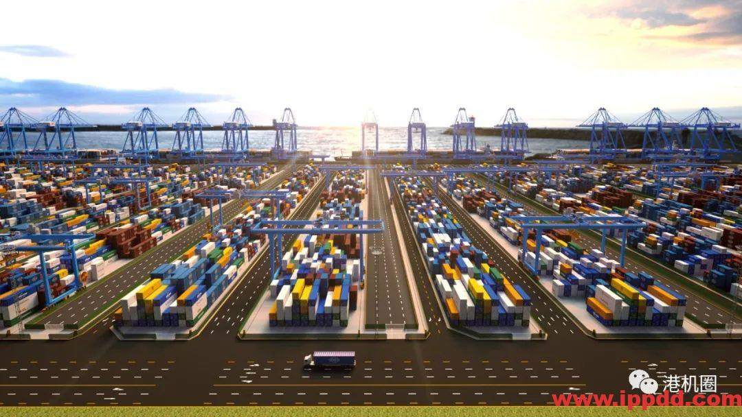 浅谈5G技术在自动化码头的落地场景 | 港机圈-港口技术安全网