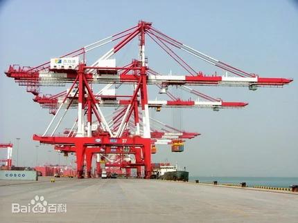 ZPMC岸桥小车轨道安装检验指导书-港口技术安全网
