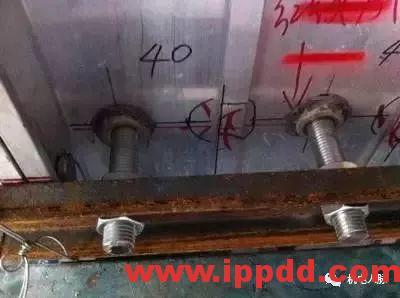 水电安装精确点位标准做法,建议收藏!