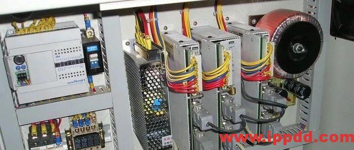 三个常用典型自动化控制实例,简单易操作!-港口技术安全网