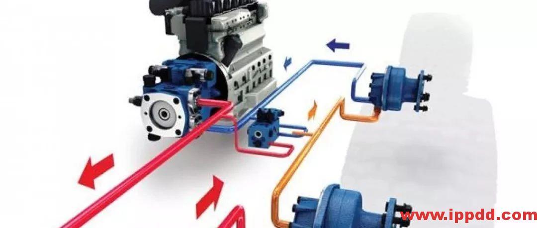 液压系统运行慢、欠速怎么办?2种情况原因、排除方法,附维护建议-港口技术安全网