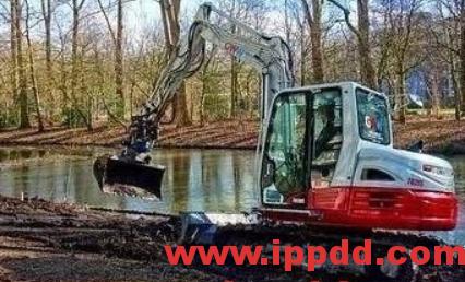 挖掘机液压系统发热,你知道怎么处理吗-港口技术安全网