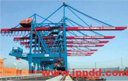 岸桥设计教程第一章(绪论)-港口技术安全网