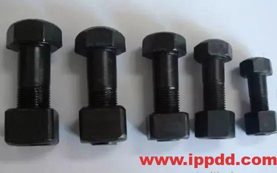 高强度螺栓与普通螺栓误区,值得收藏!-港口技术安全网