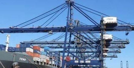 岸桥的机构及起升各类主要保护,你知道多少?-港口技术安全网