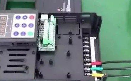 学好变频器,先从主电路与控制线路的接线开始!-港口技术安全网