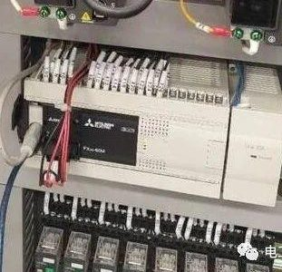 PLC你是怎么学的-港口技术安全网