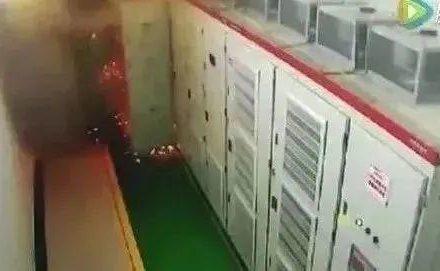 惨烈!配电室爆炸,8人瞬间变成渣!附配电室常见隐患-港口技术安全网