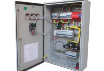 【基础知识】配电箱的尺寸确定、安装方法,以及接线方式!-港口技术安全网
