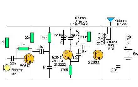 十种方法让你轻松识别复杂电路!-港口技术安全网