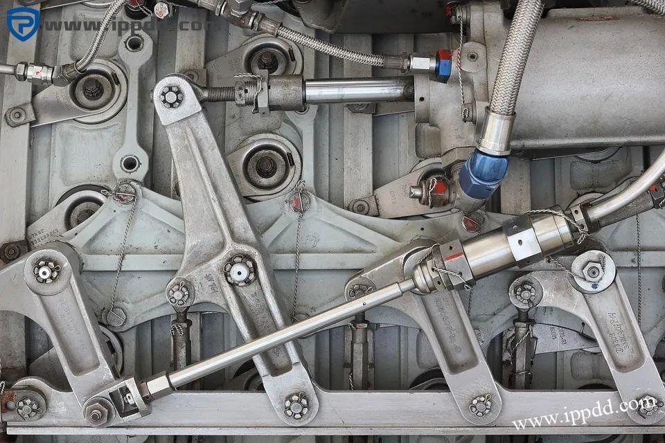 搞液压的一点体会-港口技术安全网