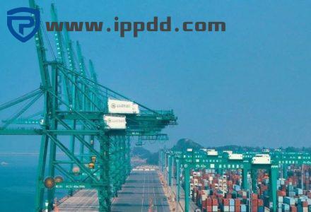 汕头招商局港口广澳港区吞吐量连续4年增长-港口技术安全网